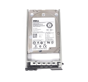 Dell Enterprise 1.2TB 10K 6Gbps SAS 2.5'' Hard Drive w/ Tray ST1200MM0007 (RMCP3)
