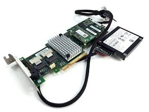 Seagate LSI Nytro WarpDrive 3 2TB PCI Express 3 0 x8 SSD