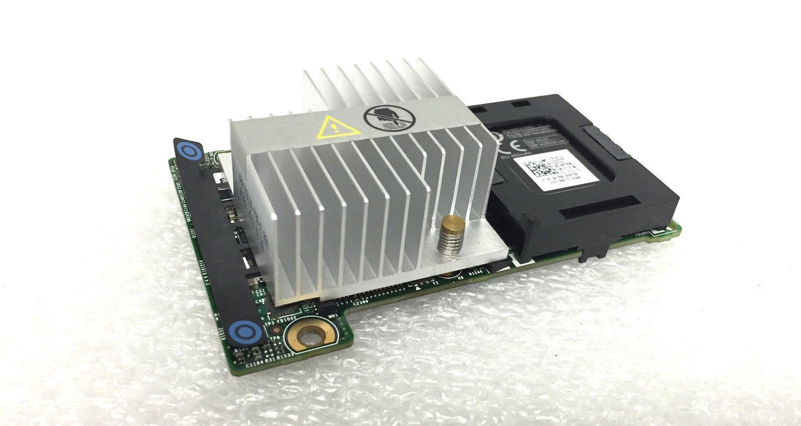 Dell Perc H710 6Gbps 512MB Mini Mono Raid Controller (FRH64)