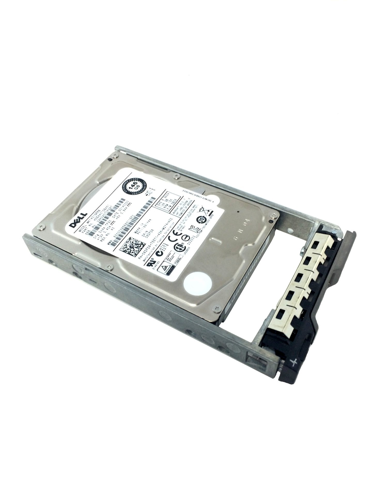 Dell 146GB 15K 6Gb/s SAS 2.5'' HDD Hard Drive (6DFD8)