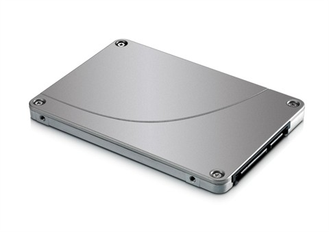 HP Intel 120GB 320 Series 2.5'' Solid State Drive (661841-001)