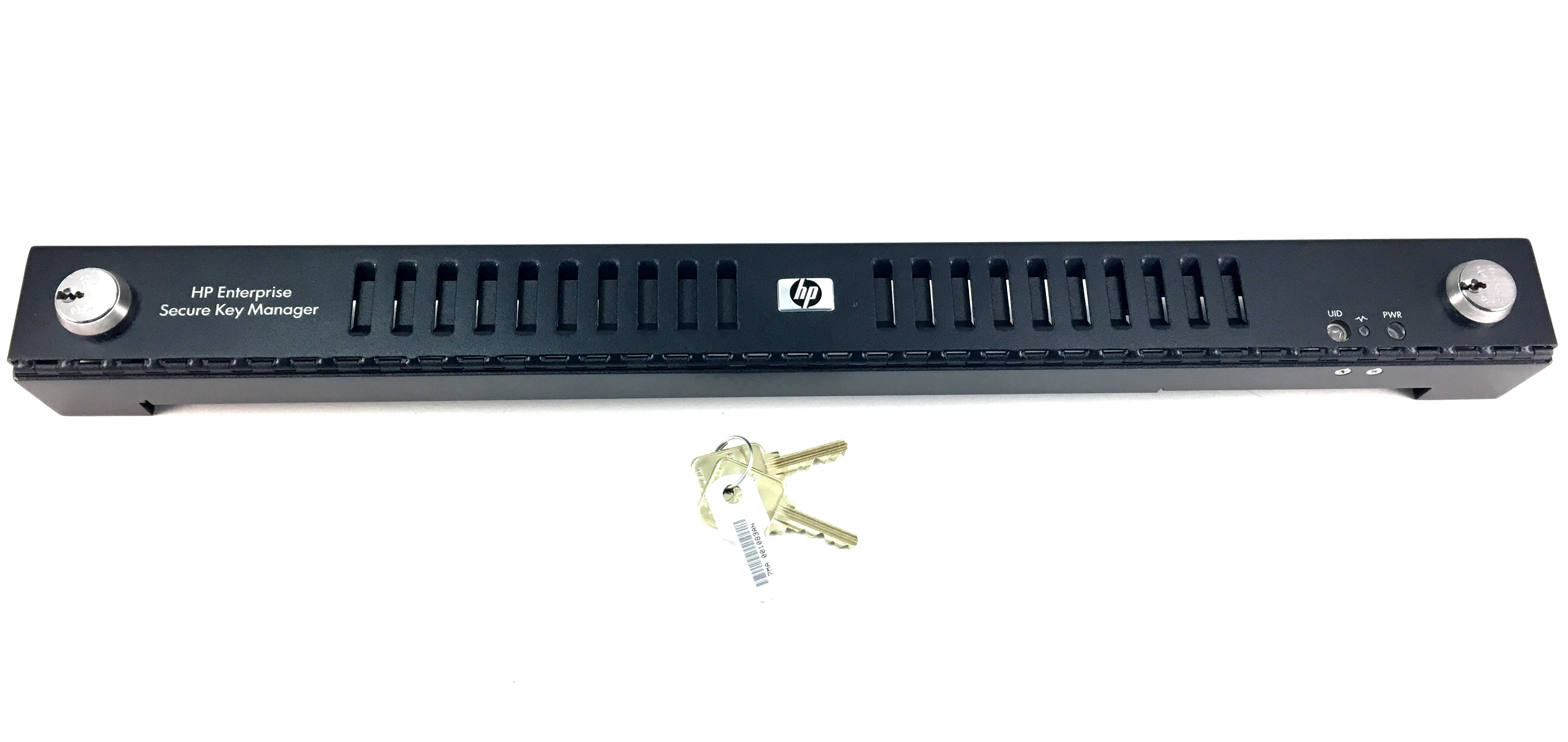HP Enterprise Secure Key Manager Bezel (AJ575-2101B)