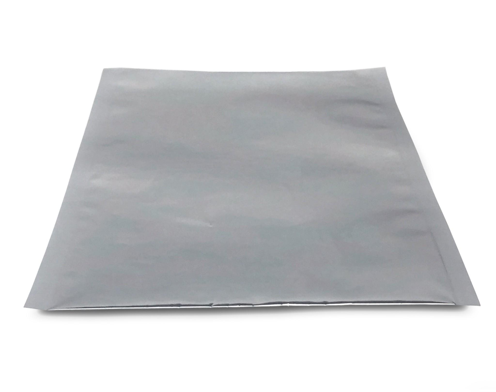 "4/"" x 6/"" Open-Top 1,000 ESD Anti-Static Shielding Bags"