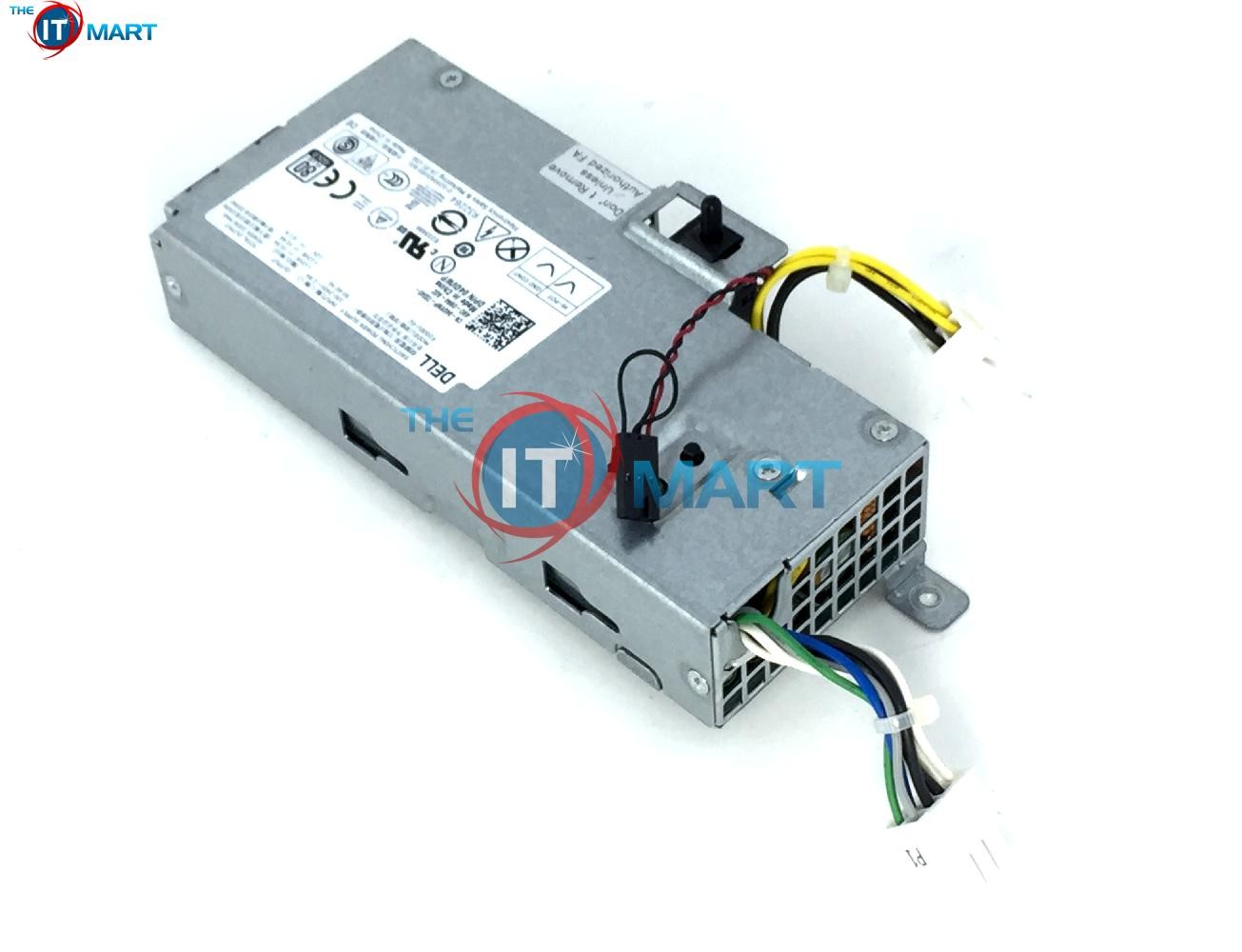 Dell Optiplex 7010/9010/9020 Usff 200W Power Supply (4GVWP)